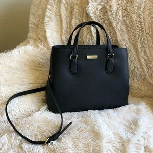 Kate Spade Evangelie Purse - Black